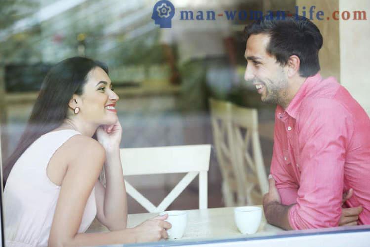 Dating uomo codipendente